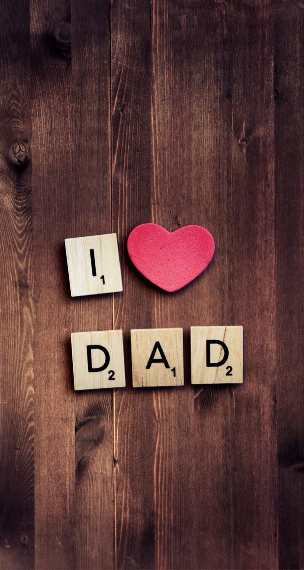 Pin By 𝐌𝐚𝐫𝐢𝐚𝐧𝐚 𝐌 On A R T Fathers Day Wallpapers Happy Fathers Day Wallpaper I Love My Dad