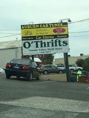 O'Thrifts (Auburn, CA)