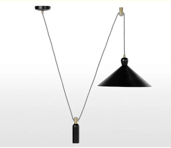 luminaire avec plafonnier d centr 4 solutions luminaire lighting et decor. Black Bedroom Furniture Sets. Home Design Ideas