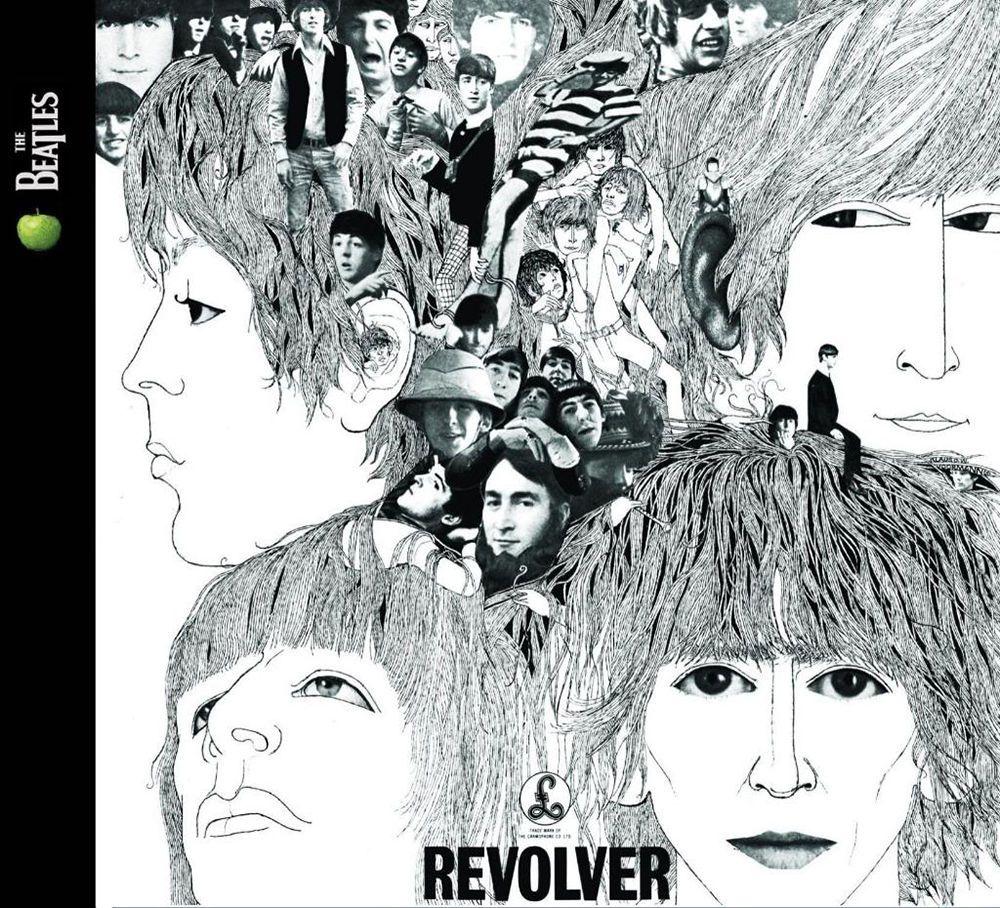 Revolver: Remastered - Musica - Beatles UK / EU