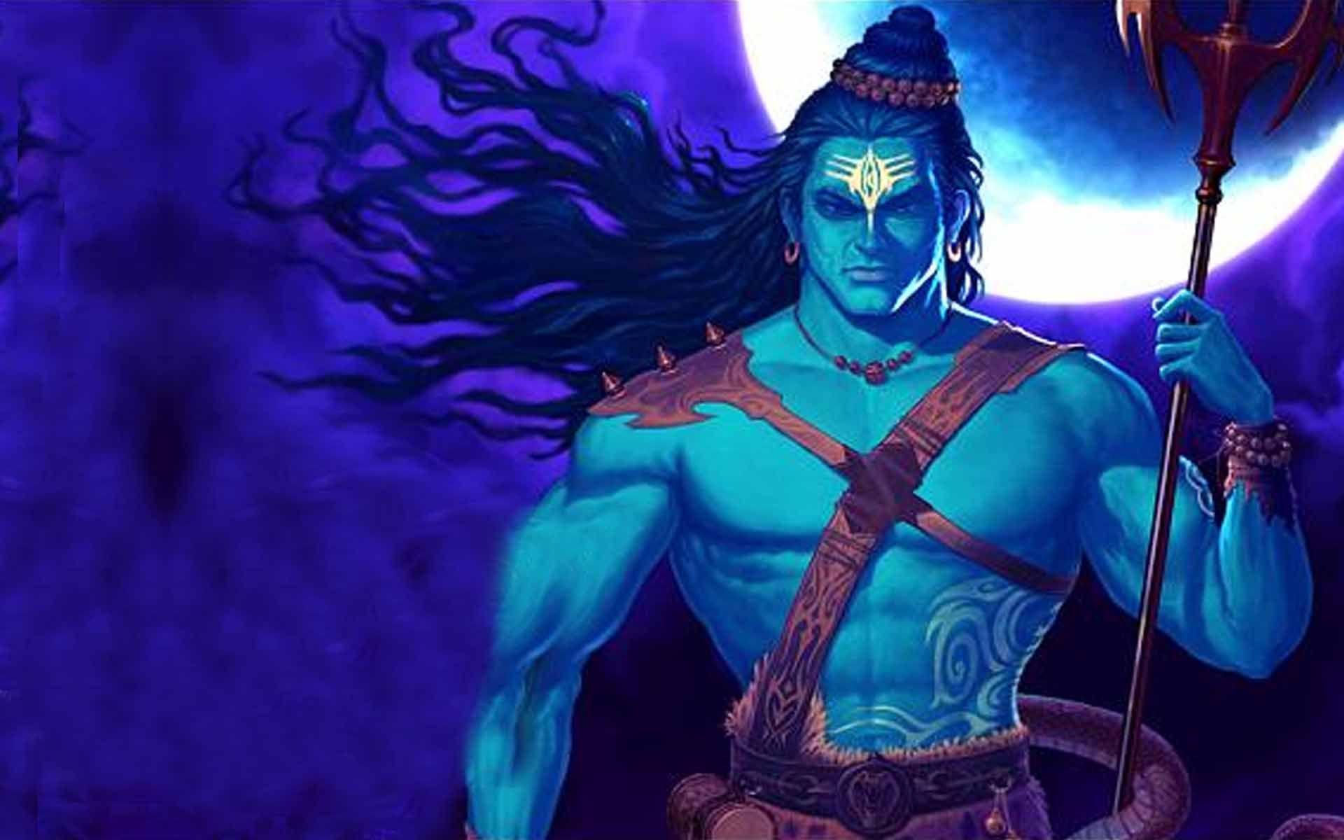 Shiv shankar hd wallpaper download 963762