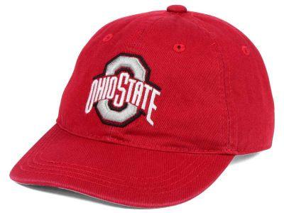 ece362c59 J America NCAA Child Wideout Cap Hats   2017 Buckeye Kids Fan Gear ...