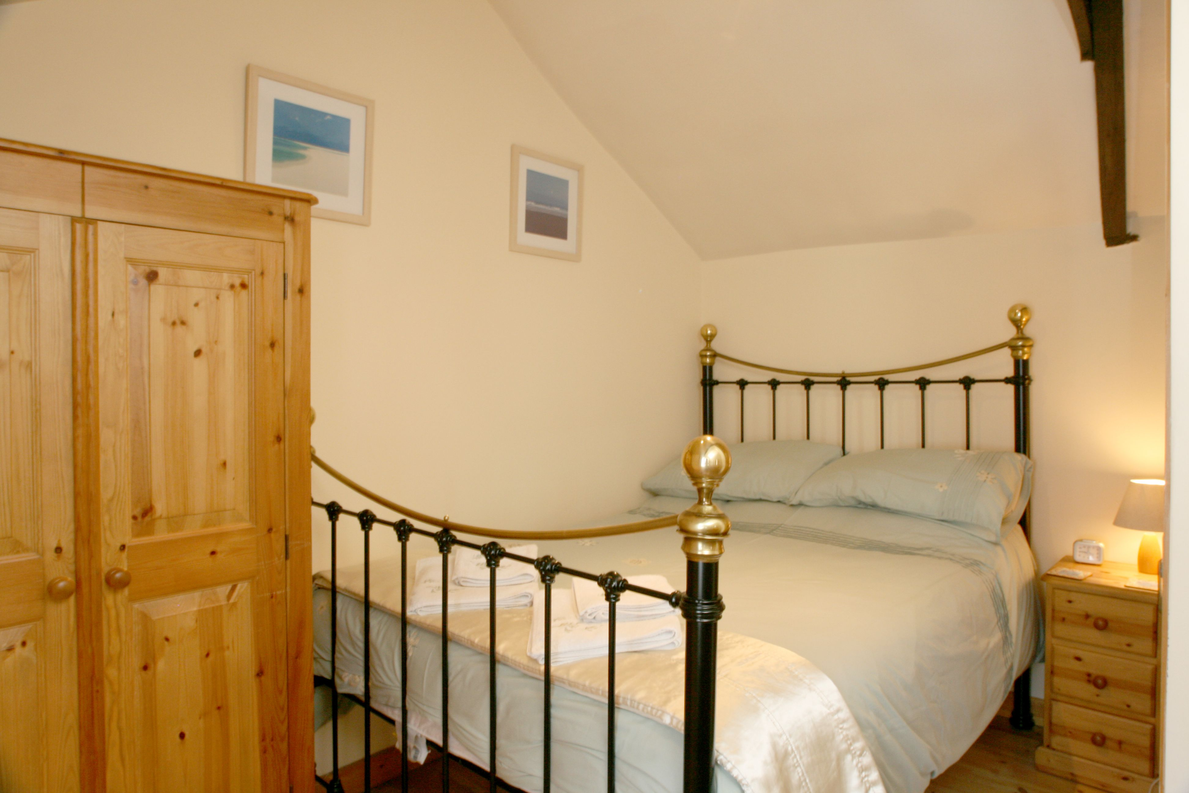 Honeysuckle Cottage, Mousehole - SLEEPS 2 - 7 nights from £228  A short stroll from Mousehole's quaint working harbour, sits this enchanting bolthole for two... live the harbourside dream in your own cottage this January!  http://www.cornishcottageholidays.co.uk/html/property_detail.php?pid=45