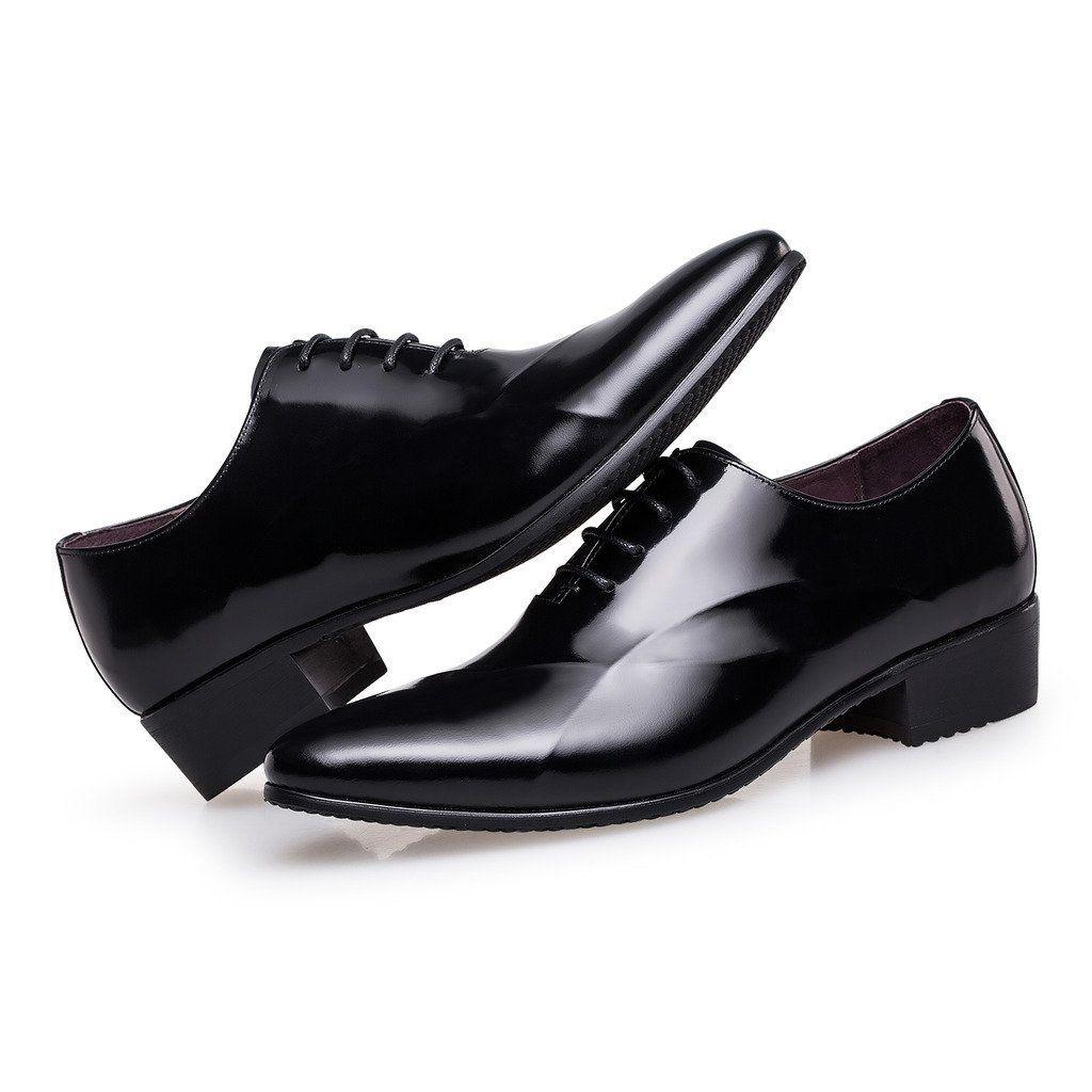 Amazon Com Zro Men 39 S Lace Up Formal Modern Oxford Dress Shoes Wine Us 8 Oxfords Oxford Dress Shoes Dress Shoes Lace Up [ 1024 x 1024 Pixel ]