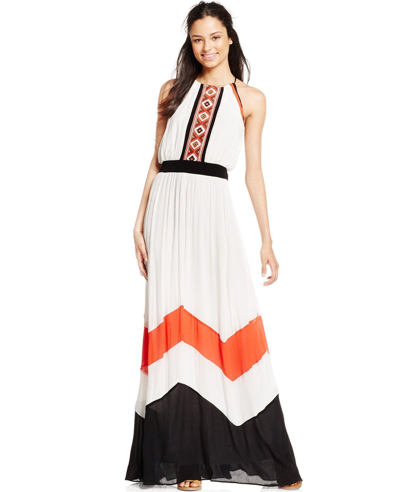 Xoxo Maxi Dresses
