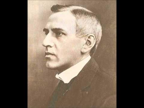 Wilhelm Stenhammar - Intermezzo from Sången, Op.44 - YouTube