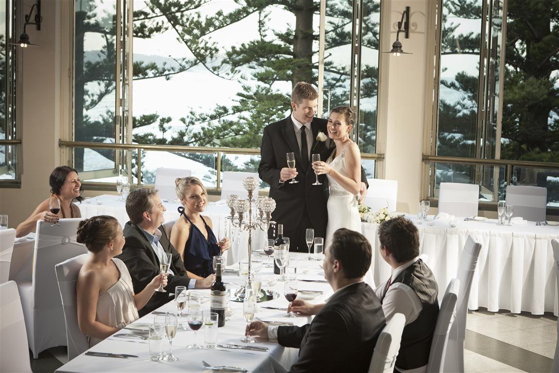 Wedding In Seasalt