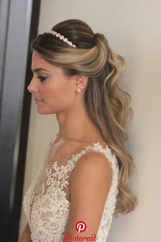 Hairstyle Hairstyle Wedding Hair And Makeup Wedding Hair Down Bride Hairstyles With Veil