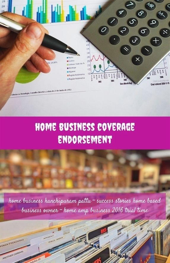 Home Business Coverage Endorsement 129 20180711131258 25 Work From