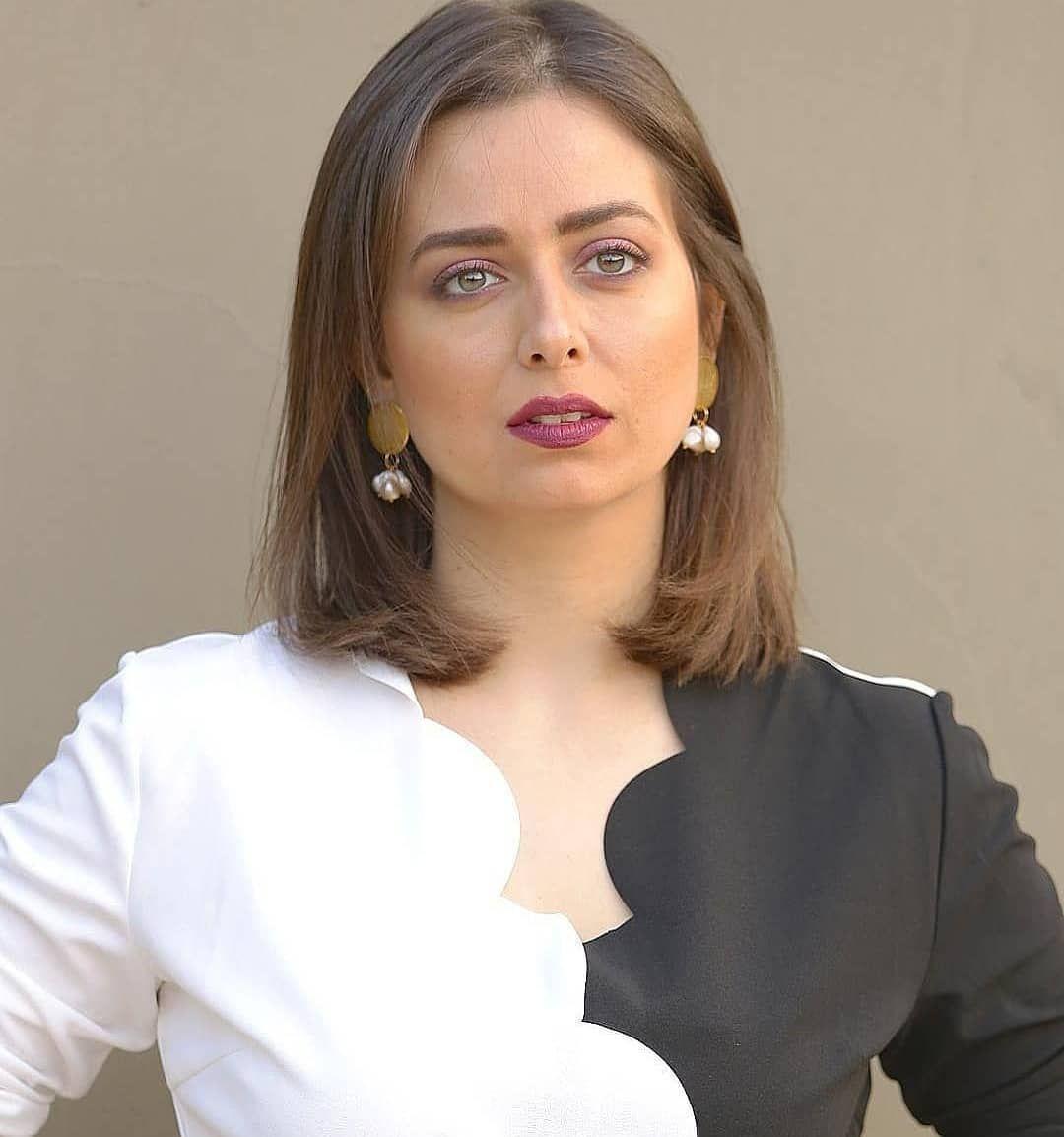 Heba Magdy Baby Face Beauty Arab Beauty Egyptian Actress Arabian Beauty