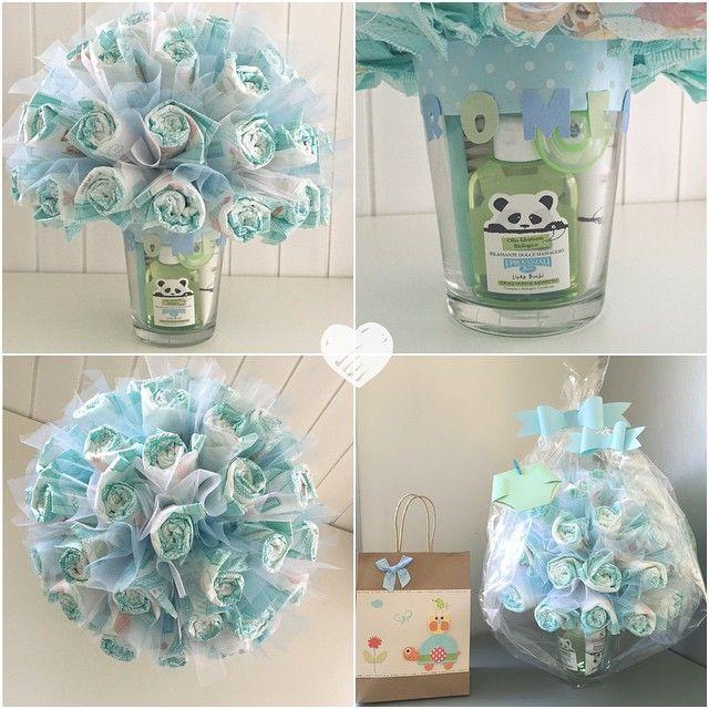 'Quel mazzolin di fioriiiii, che vien dalla campaaaagna'  - novità in casa 'Happy Nappy' : il #BOUQUET DI #PANNOLINI !  #tortedipannolini #diapercakes #fiori #flowers #pampers #fattoamano #handmade #instamamme #instabimbi #dolceattesa #mumtobe #pregnancy #babygift #idearegalo #thewomoms #womoms #womoms_kids #womoms_crafter #womoms_handmade #itsaboy #creativemamy #paroladimamma #creatività #baby #diaperbouquet #babyshower #crafty #lecreazionidihappynappy