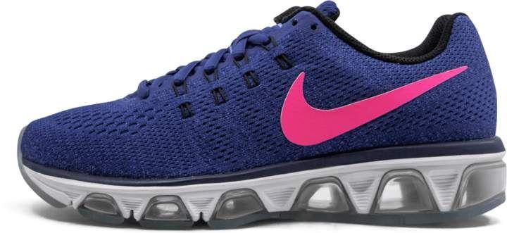b53152f86326c Nike Womens Air Max Tailwind 8 Deep Royal Blue Pink Blast in 2019 ...