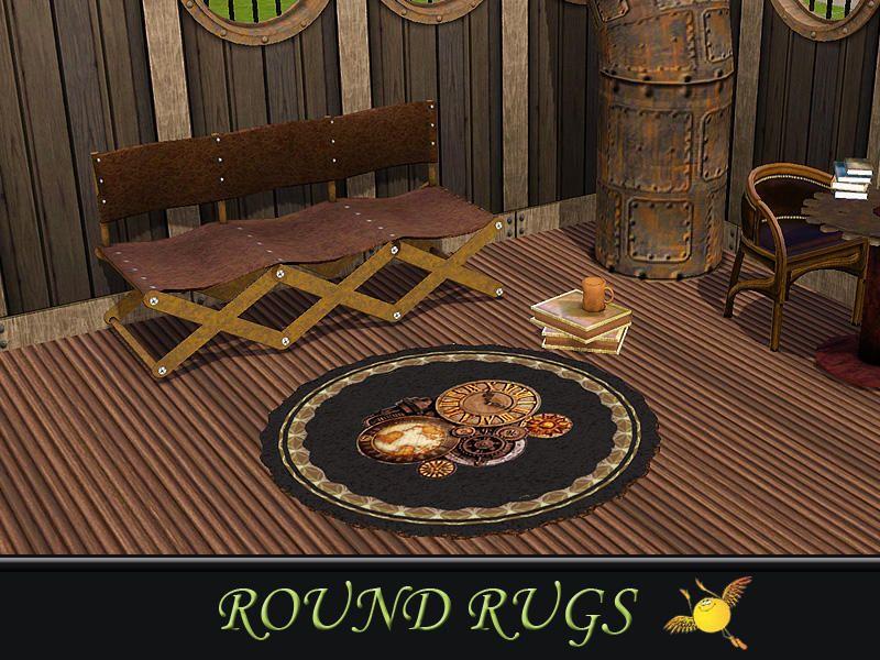 steampunk rug - google search. love it! | simple steampunk decor