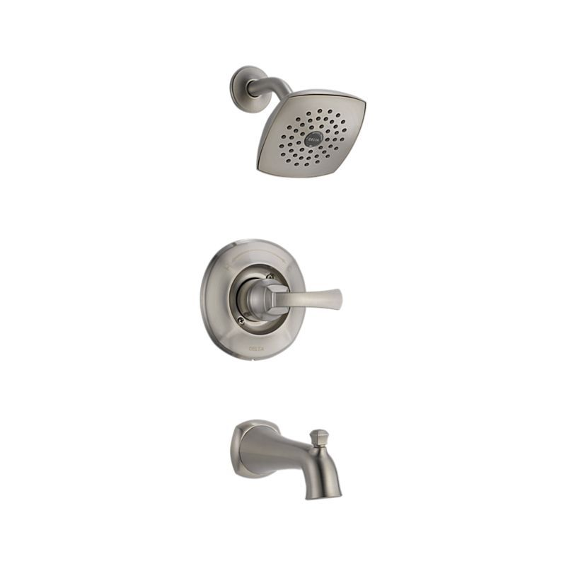 144962-SS Mandara Monitor® 14 Series Tub and Shower Trim : Bath Products : Delta Faucet