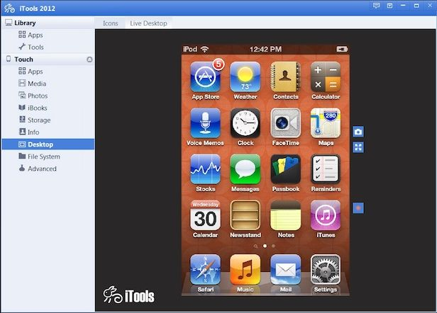 Mirror iPad, iPhone, iPod to Your Screen for Free — Tony Vincent - Learning in Hand