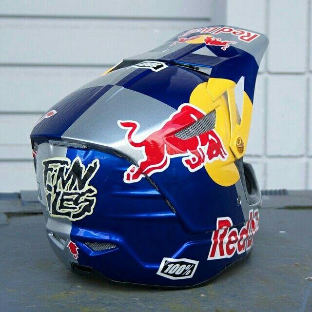 Pin By Sebastian On Motocross Pinterest Helmets Red Bull And