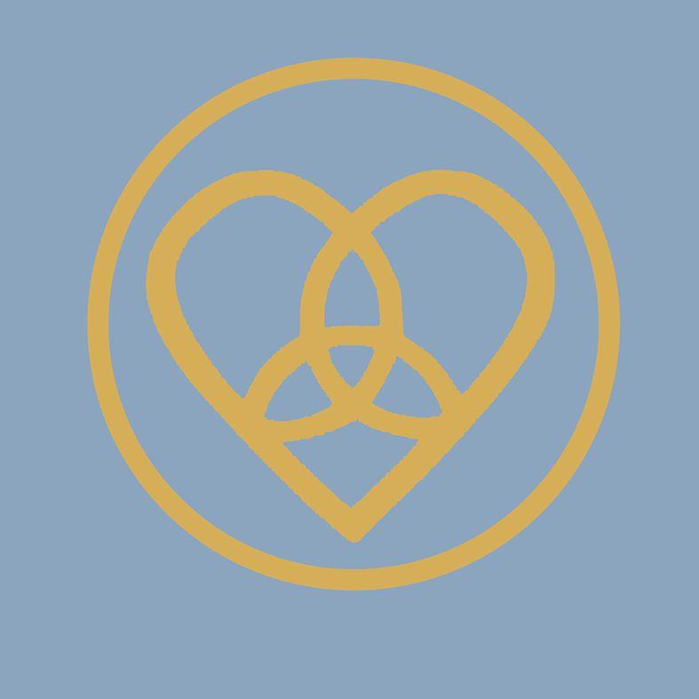 Gluck Allein Ist Der Innere Frieden Lerne Ihn Finden Buddha Peace Symbol Peace Symbols