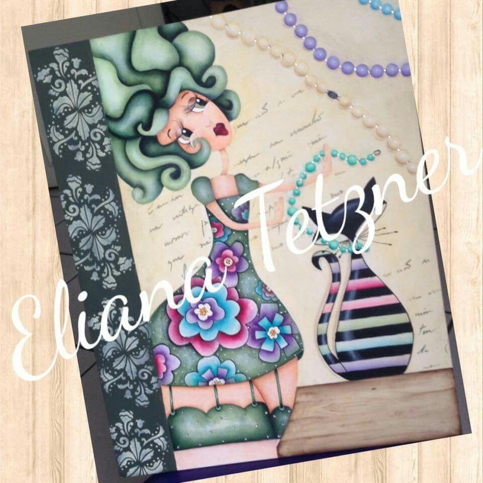 Pin de Claudia Patricia Lopez en plantillas | Pinterest | Pinturas ...