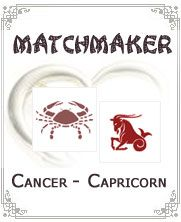 Most Compatible Sign As a replacement for Cancer Woman