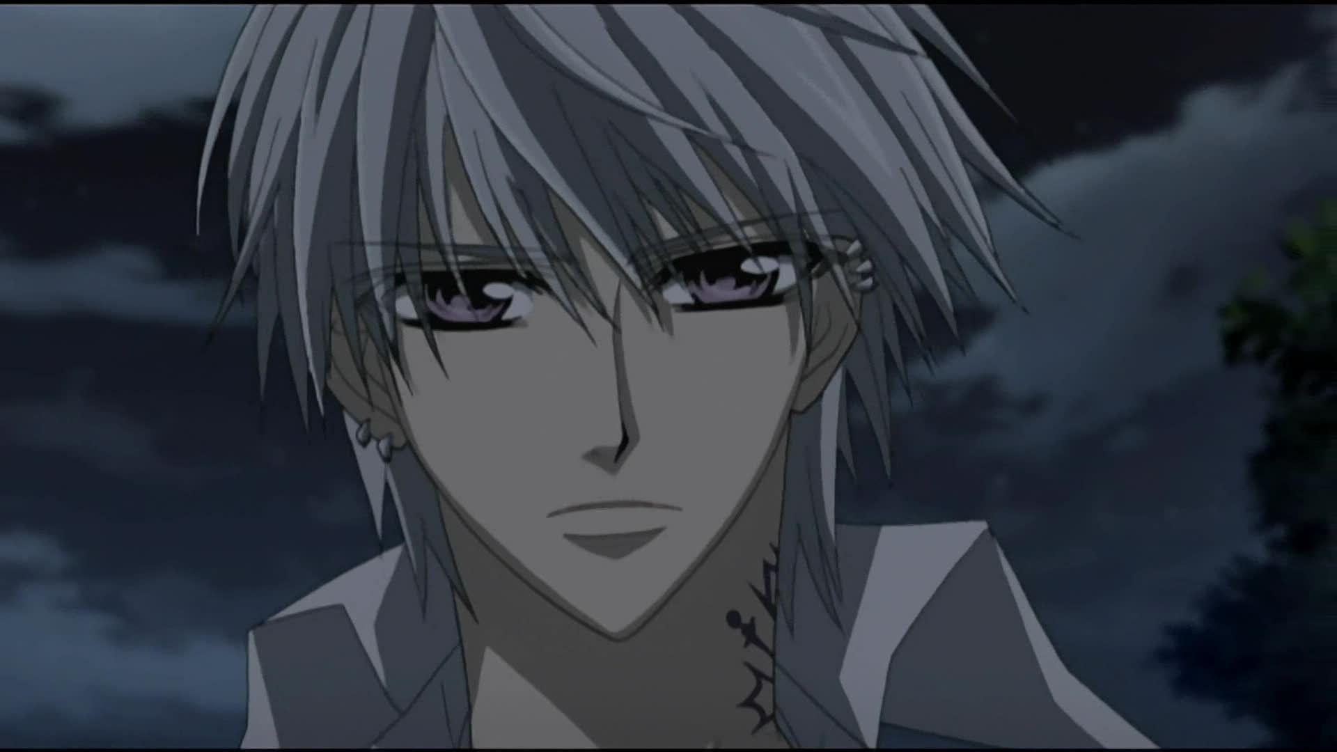 Anime Characters Vampire : Zero quot vampire knight anime manga pinterest