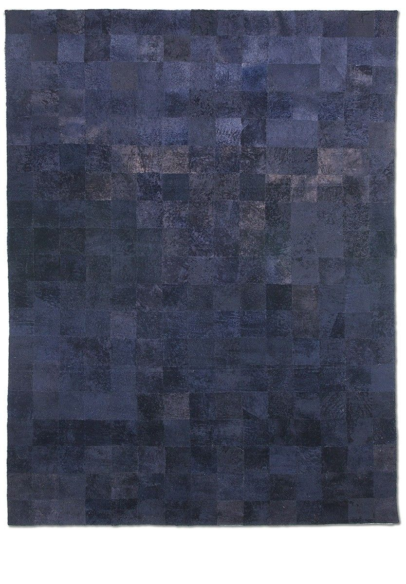 Tapete Pele Natural Azul 400 X 300 Cm By Kamy Store Sala  -> Tapetes De Sala Extra