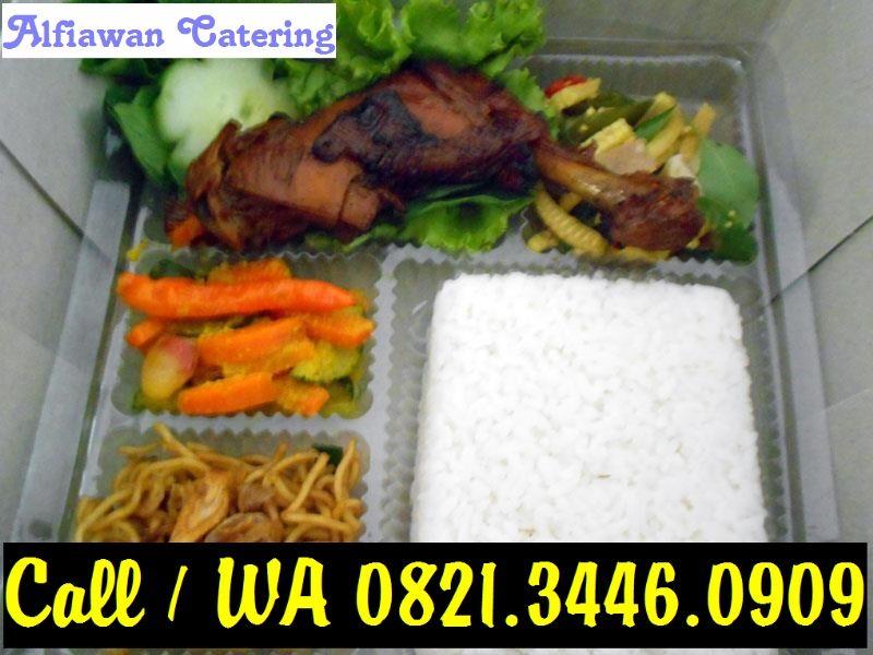 Jasa Paket Catering Pernikahan Nasi Kotak Box Prasmanan Aqiqah