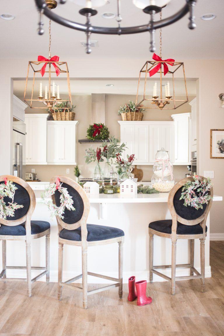 christmas tour 2016 just destiny christmas kitchen decor christmas kitchen christmas interiors on kitchen xmas decor id=29545