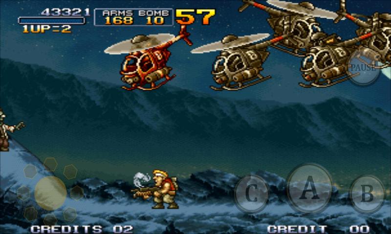 Image result for metal slug ship Juegos clásicos, Juegos