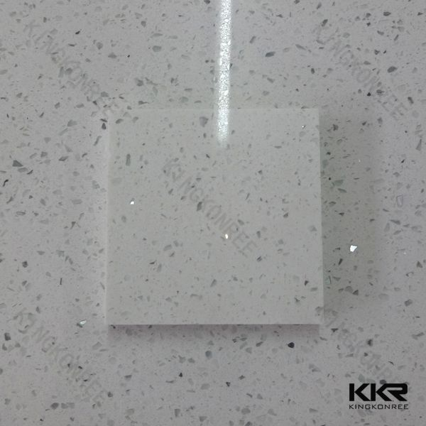 Best Quartzite Slabs Quartz Countertop Slab White Sparkle 400 x 300
