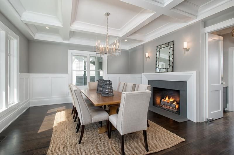 20 Gorgeous Dining Room Design Ideas - Page 4 of 4 Dining room