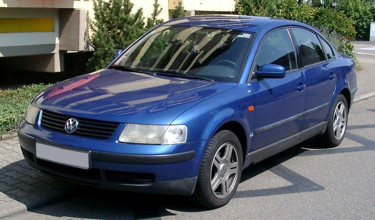Volkswagen Passat B5 Volkswagen Volkswagen Passat Car Hd