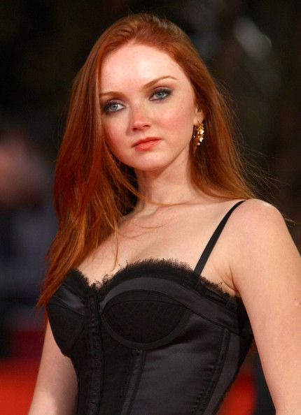 Lily Cole Photostream