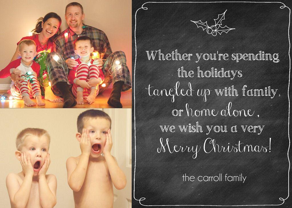 Carroll 2520card 255b6 255d Jpg Image Family Christmas Pictures Christmas Cards Kids Christmas Photo Cards