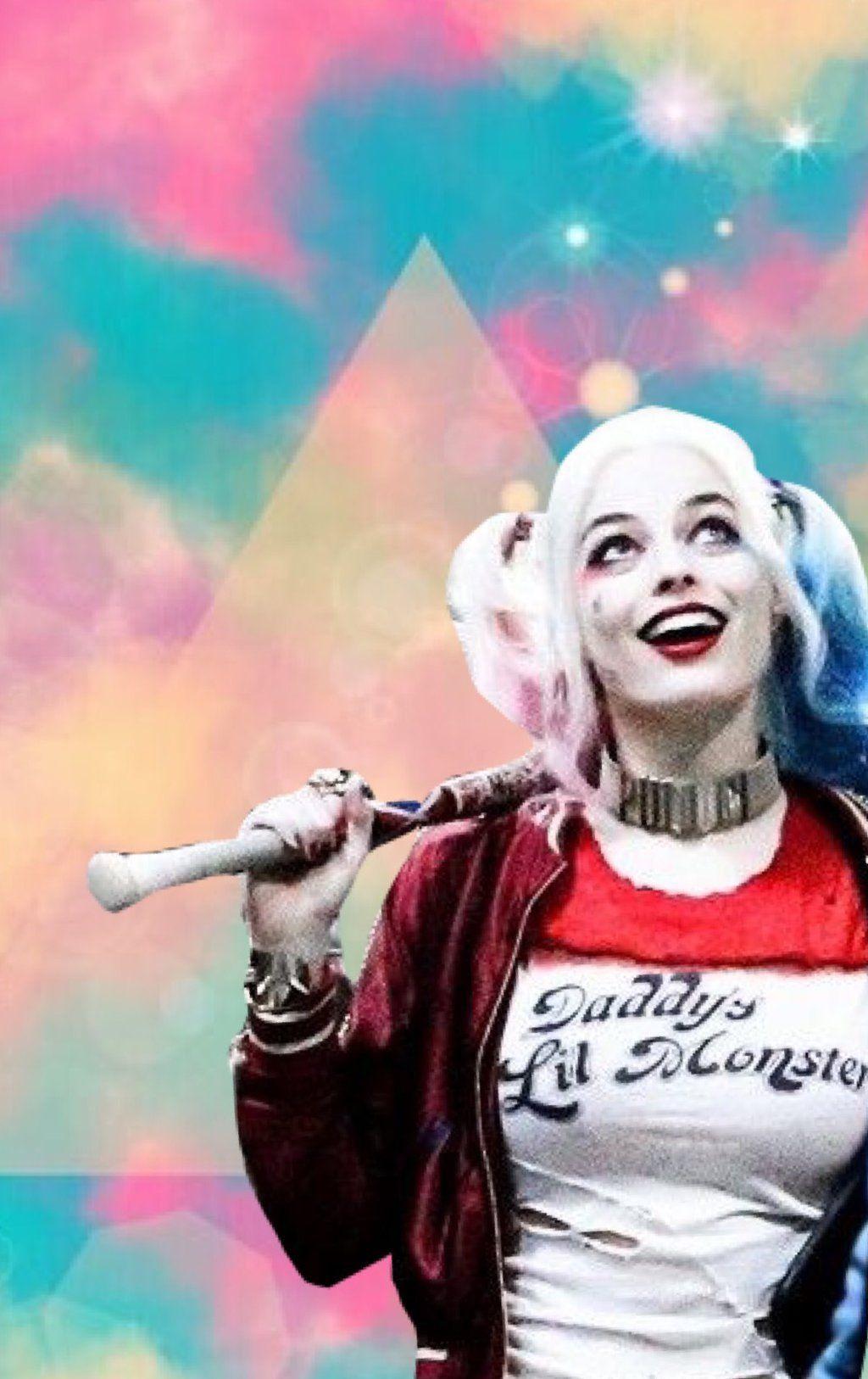 Joker And Harley Quinn Wallpaper