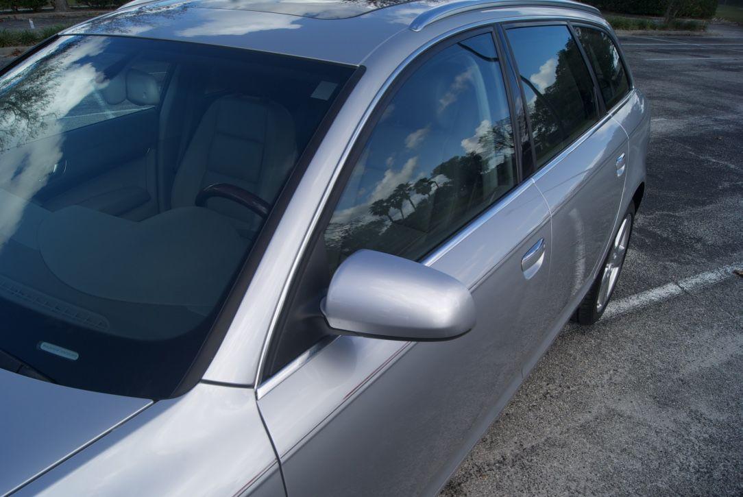 2008 Audi A6 3.2 Avant Quattro Wagon Audi a6, Audi