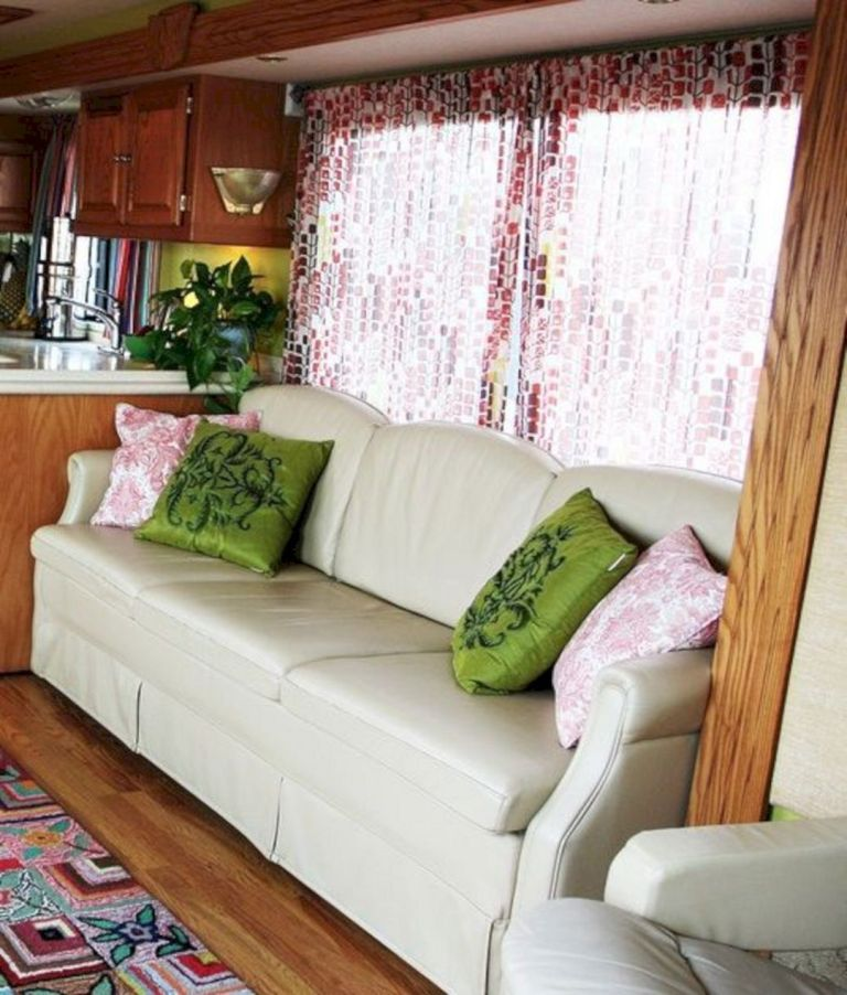 how to remove rv window blinds