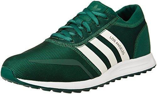 unir Ejército Fatal  Oferta: 89.95€ Dto: -45%. Comprar Ofertas de Adidas Los Angeles, Zapatillas  Para Hombre, color verde (tecfor/f… | Zapatillas hombre, Adidas para hombres,  Zapatillas