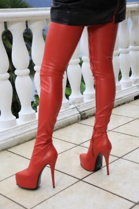 thigh high boots high heel boots high heels crotch boots sexy leather. Black Bedroom Furniture Sets. Home Design Ideas