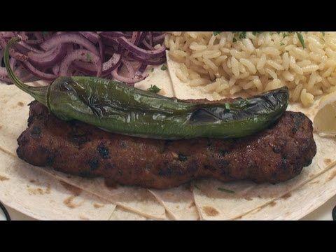 Adana kebab recipe youtube turkish food food light the adana kebab recipe youtube turkish food forumfinder Gallery