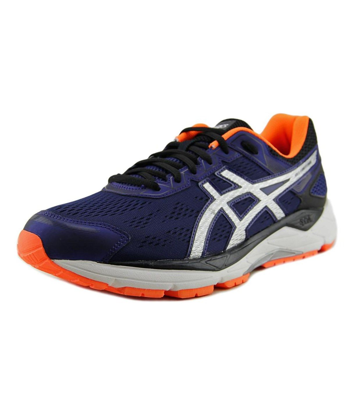 ASICS ASICS GEL-FORTITUDE 7 ROUND TOE SYNTHETIC RUNNING SHOE'. #asics #
