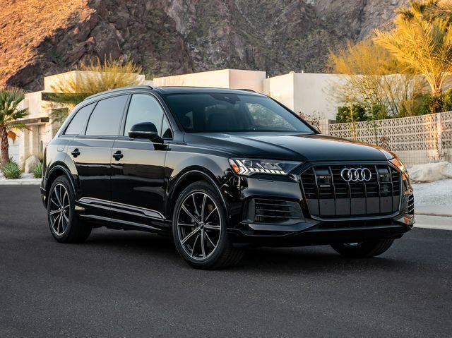 Cool 2020 Audi Q7 Prices Reviews And Pictures Audi Q7 Audi Audi Q7 Price
