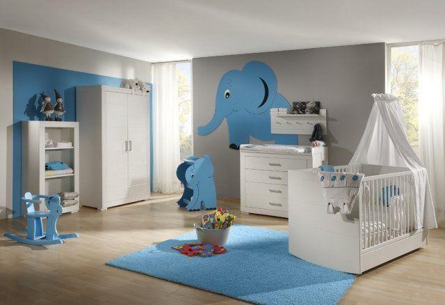 chambre bébé garçon - Recherche Google   Chambre Eithan Ilan ...