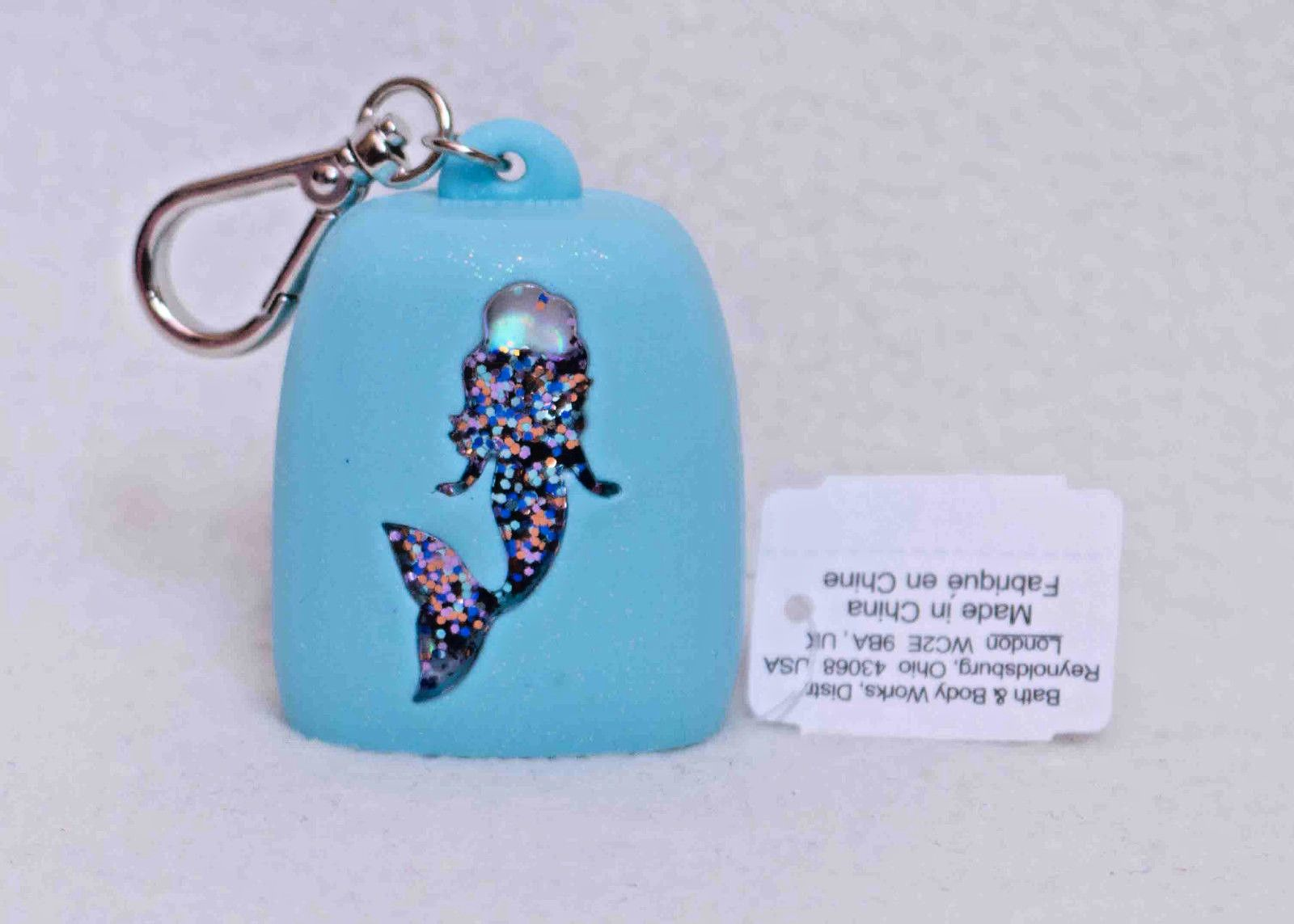 Mermaid Tail Pocketbac Holder Bath Body Works Up Your