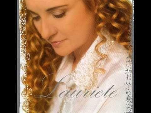 Canções Inesquecíveis da Lauriete-(Clamas a Mim)