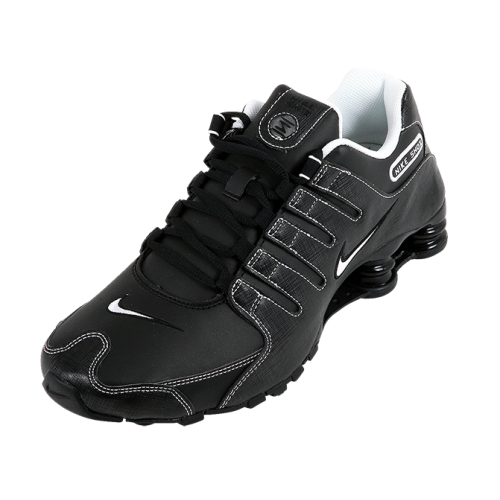 937646889ac1c3 NIKE SHOX NZ now available at Foot Locker