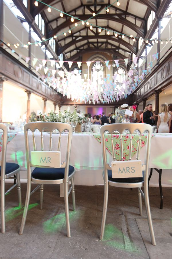A Quirky Creative Brighton Vintage Tea Party Wedding At Fabrica Art Gallery Part Two