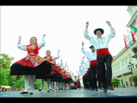 Grupo Folclórico da Portuguesa - Tiro liro liro
