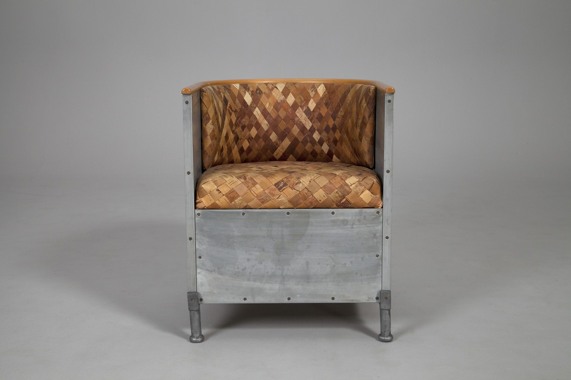 Mats Theselius Armchair 1990s