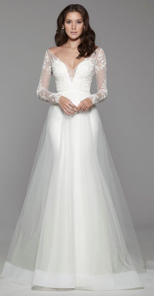 wedding dress inspiration - tara keely | beauty | boda, bodas