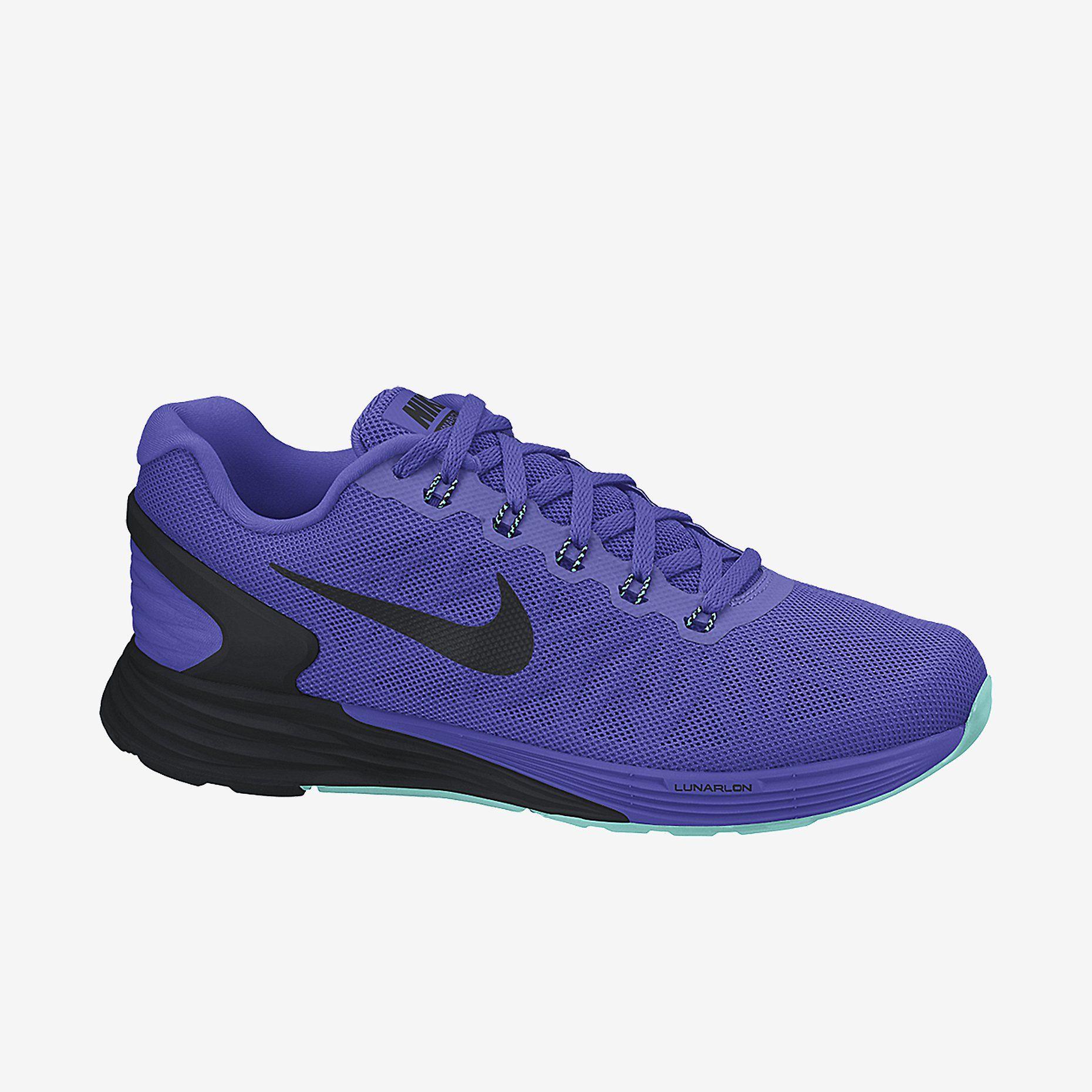 físico Debe cargando  Nike LunarGlide 6 Women's Running Shoe. Nike Store UK   Nike lunarglide,  Nike, Nike store